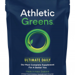Athletic Greens New Zealand Dietary Supplement 12.7 oz